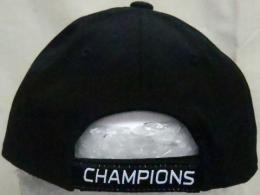 NFL グッズ 2011 NFC NORTH Division Champions Official Locker Room CAP(BLACK)/GreenBay Packers(グリンベイ パッカーズ)
