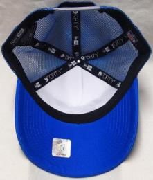"NFL グッズ NewEra / New Era ( ニューエラ ) "" NFL SPIRAL STRIPE 9FORTY SNAPBACK Cap ""/ Detroit Lions ( デトロイト ライオンズ )"