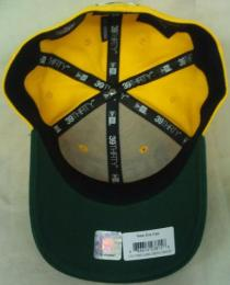 "NFL グッズ NewEra / New Era ( ニューエラ ) "" NFL Coin Toss Classic 39THIRTY FLEX Cap ""/GreenBay Packers(グリンベイ パッカーズ)"