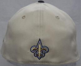 "NFL グッズ NewEra / New Era ( ニューエラ ) "" NFL Coin Toss Classic 39THIRTY FLEX Cap ""/NewOrleans Saints(ニューオリンズ セインツ)"
