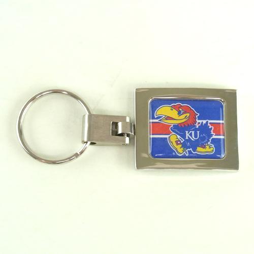 WinCraft Gonzaga Bulldogs Premium Acrylic Key Ring