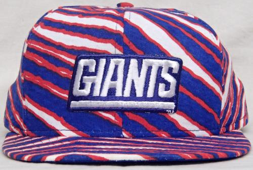 New York Giants Royal Blue XXV Super Bowl Patch NFL New Era 9Fifty Snapback Hat