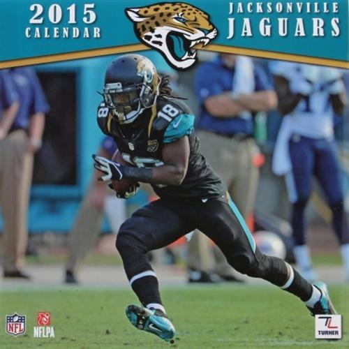 Jacksonville Shield Sport Decal 5 X 5 Jaguars Football